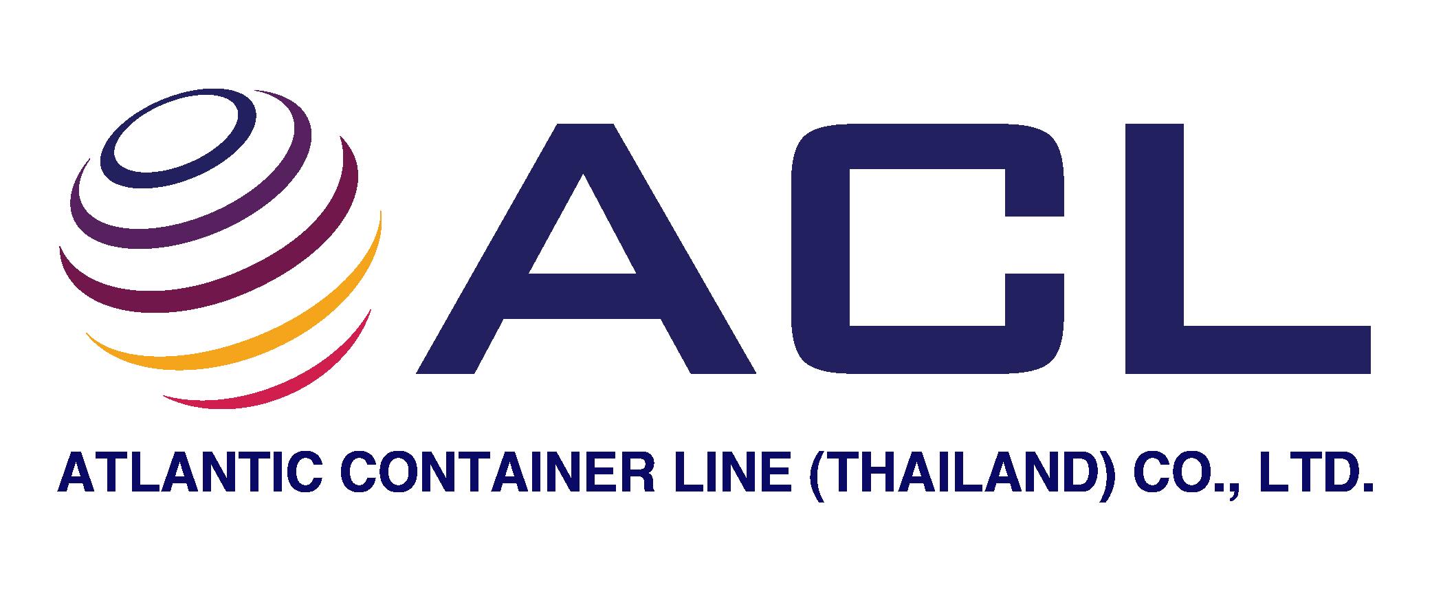 ATLANTIC CONTAINER LINE (THAILAND) CO., LTD.